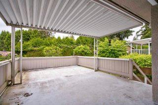 """Photo 21: 4437 ATLEE Avenue in Burnaby: Deer Lake Place House for sale in """"DEER LAKE PLACE"""" (Burnaby South)  : MLS®# R2586875"""