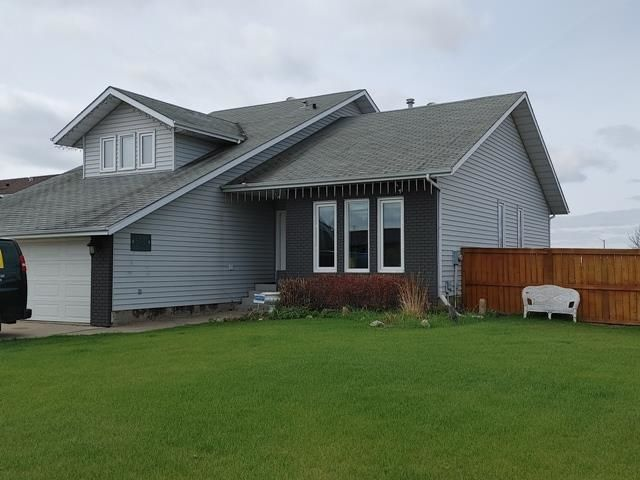 FEATURED LISTING: 4511 53 Avenue Tofield