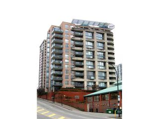 """Photo 32: 405 98 10TH Street in New Westminster: Downtown NW Condo for sale in """"PLAZA POINTE"""" : MLS®# V1002763"""