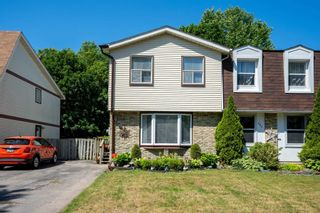 Photo 2: 540 Camelot Drive in Oshawa: Eastdale House (2-Storey) for sale : MLS®# E4812018