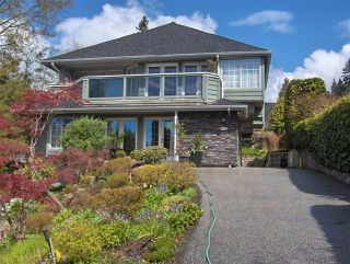 Photo 1: 1881 Esquimalt Ave in West Vancouver: Home for sale : MLS®# V886368