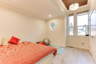 Photo 27: 2052 CRAIGEN Avenue in Coquitlam: Central Coquitlam House for sale : MLS®# R2533556