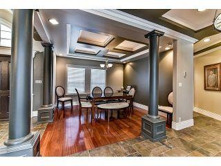 "Photo 8: 8461 WILDWOOD Place in Surrey: Fleetwood Tynehead House for sale in ""Tynehead"" : MLS®# R2047697"