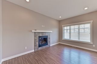 Photo 12: 4075 Allan Cres SW in Edmonton: Ambleside House Half Duplex for sale : MLS®# E4151549