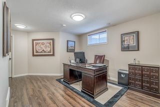 Photo 35: 42 Candle Terrace SW in Calgary: Canyon Meadows Row/Townhouse for sale : MLS®# A1082765