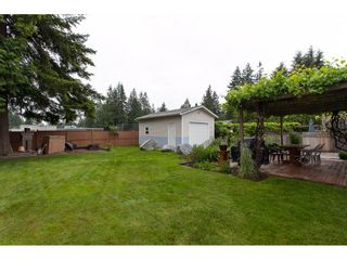 Photo 20: 20080 45 Avenue in Langley: Langley City House for sale : MLS®# R2178555