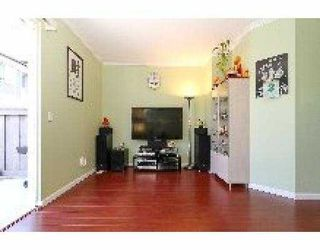 """Photo 7: 50 1010 EWEN Avenue in New Westminster: Queensborough Townhouse for sale in """"WINDSOR MEWS"""" : MLS®# V1015419"""