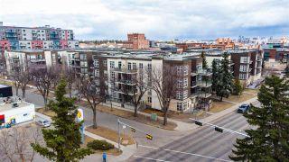 Photo 26: 249 10403 122 Street in Edmonton: Zone 07 Condo for sale : MLS®# E4236881