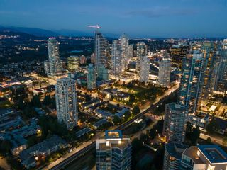 """Photo 37: 2501 6188 PATTERSON Avenue in Burnaby: Metrotown Condo for sale in """"The Wimbledon Club"""" (Burnaby South)  : MLS®# R2617590"""