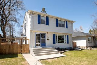 Photo 25: 325 Carpathia Road in Winnipeg: River Heights North Residential for sale (1C)  : MLS®# 202009951
