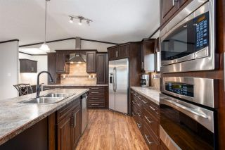 Photo 9: 1054 Lakeland Village Boulevard: Sherwood Park Mobile for sale : MLS®# E4223553