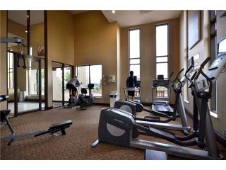 """Photo 8: 602 2345 MADISON Avenue in Burnaby: Brentwood Park Condo for sale in """"OMA"""" (Burnaby North)  : MLS®# V916643"""