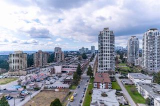 """Photo 20: 2207 7325 ARCOLA Street in Burnaby: Highgate Condo for sale in """"Espirit 2"""" (Burnaby South)  : MLS®# R2553663"""