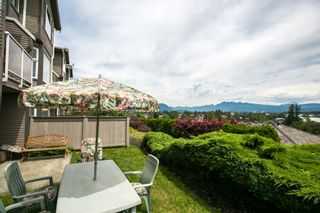 "Photo 2: 117 1140 CASTLE Crescent in Port Coquitlam: Citadel PQ Townhouse for sale in ""THE UPLANDS"" : MLS®# R2083351"