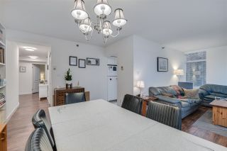 """Photo 9: 601 3061 E KENT AVENUE NORTH in Vancouver: South Marine Condo for sale in """"The Phoenix"""" (Vancouver East)  : MLS®# R2573421"""