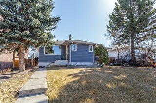 Main Photo: 2624 36 Street SW in Calgary: Killarney/Glengarry Semi Detached for sale : MLS®# A1092995