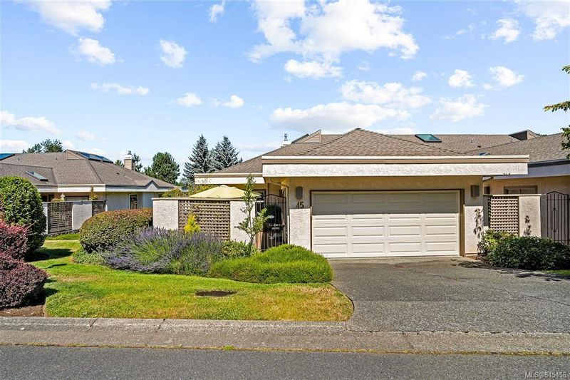 FEATURED LISTING: 45 - 4318 Emily Carr Dr Saanich