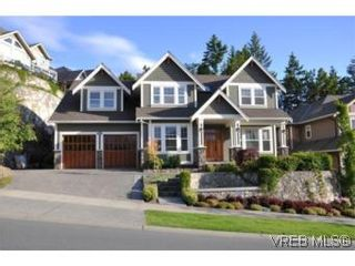 Photo 20: 2196 Nicklaus Dr in VICTORIA: La Bear Mountain House for sale (Langford)  : MLS®# 552756