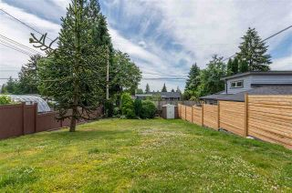 Photo 32: 861 E 15TH Street in North Vancouver: Boulevard House for sale : MLS®# R2589242