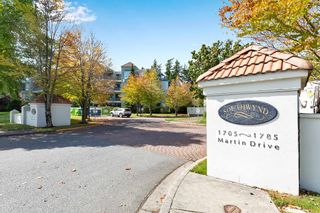 """Photo 4: 103 1745 MARTIN Drive in White Rock: Sunnyside Park Surrey Condo for sale in """"SOUTH WYND"""" (South Surrey White Rock)  : MLS®# R2617912"""