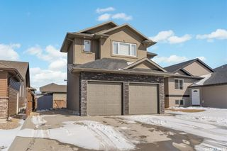 Photo 41: 342 Atton Crescent in Saskatoon: Evergreen Residential for sale : MLS®# SK848611