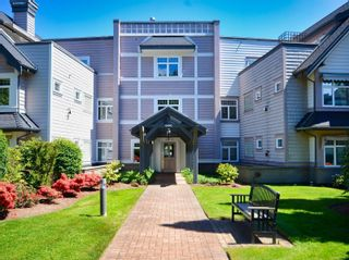 Photo 2: 112 4490 Chatterton Way in : SE Broadmead Condo for sale (Saanich East)  : MLS®# 875911