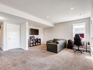 Photo 39: 205 Kingsmere Cove SE: Airdrie Detached for sale : MLS®# A1088464