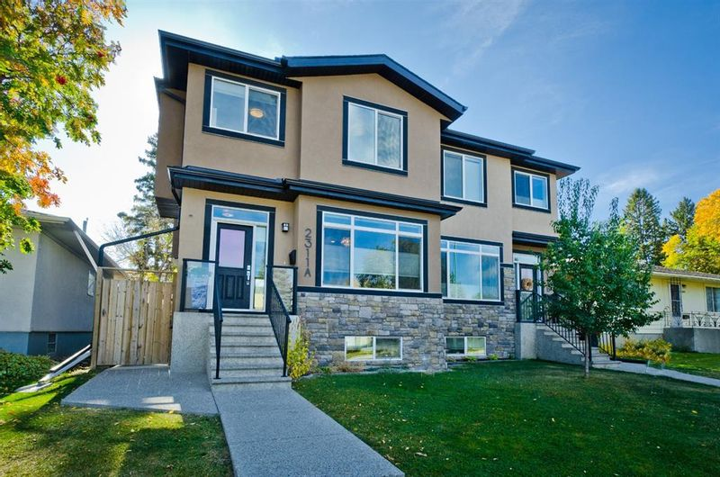 FEATURED LISTING: 2311A Osborne Crescent Southwest Calgary