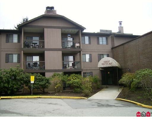 "Main Photo: 1011 13837 100TH Avenue in Surrey: Whalley Condo for sale in ""Carriage Lane"" (North Surrey)  : MLS®# F2806945"