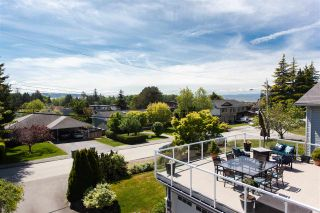 """Photo 1: 16087 9 Avenue in Surrey: King George Corridor House for sale in """"McNally Creek"""" (South Surrey White Rock)  : MLS®# R2579214"""