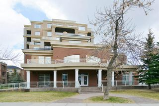 Photo 17: 311 2 HEMLOCK Crescent SW in Calgary: Spruce Cliff Apartment for sale : MLS®# A1086959