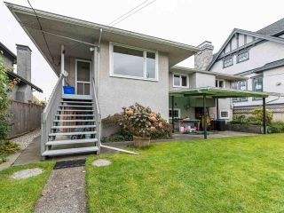 """Photo 35: 4015 W 28TH Avenue in Vancouver: Dunbar House for sale in """"DUNBAR"""" (Vancouver West)  : MLS®# R2571774"""