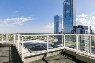 Photo 44: 3201 10410 102 Avenue in Edmonton: Zone 12 Condo for sale : MLS®# E4227143