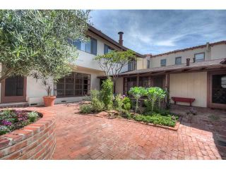 Photo 2: TALMADGE House for sale : 4 bedrooms : 4338 Adams Ave in San Diego