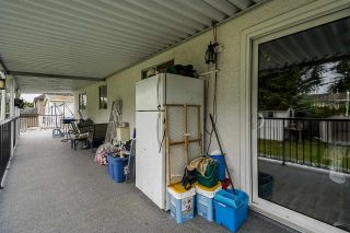 """Photo 32: 5874 123A Street in Surrey: Panorama Ridge House for sale in """"BOUNDARY PARK"""" : MLS®# R2591768"""