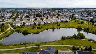 Photo 40: 6616 SANDIN Cove in Edmonton: Zone 14 House Half Duplex for sale : MLS®# E4262068