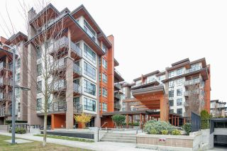 "Photo 1: 602 5981 GRAY Avenue in Vancouver: University VW Condo for sale in ""SAIL"" (Vancouver West)  : MLS®# R2360699"