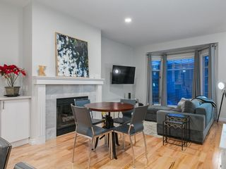 Photo 16: 415 20 Street NW in Calgary: Hillhurst Row/Townhouse for sale : MLS®# A1106275
