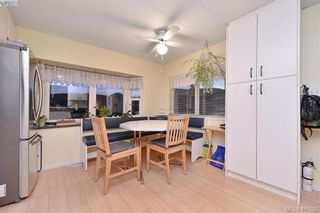 Photo 3: 2 2847 Sooke Lake Rd in VICTORIA: La Goldstream Manufactured Home for sale (Langford)  : MLS®# 801481