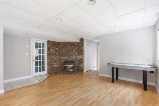 Photo 31: 12127 202 Street in Maple Ridge: Northwest Maple Ridge House for sale : MLS®# R2548938