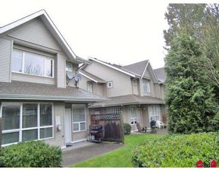 """Photo 10: 11 8289 121A Street in Surrey: Queen Mary Park Surrey Townhouse for sale in """"Kennedy Woods"""" : MLS®# F2808909"""