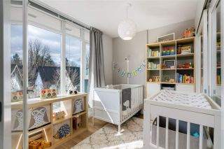 """Photo 18: 412 2520 MANITOBA Street in Vancouver: Mount Pleasant VW Condo for sale in """"THE VUE"""" (Vancouver West)  : MLS®# R2561993"""