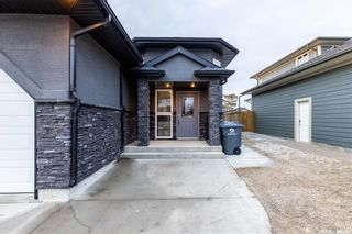 Photo 5: 722 Atton Crescent in Saskatoon: Evergreen Residential for sale : MLS®# SK846928