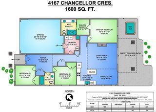 Photo 9: 4167 Chancellor Cres in COURTENAY: CV Courtenay City House for sale (Comox Valley)  : MLS®# 840754