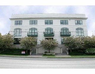 Photo 1: 201 4590 EARLES ST in Vancouver: Collingwood Vancouver East Condo for sale (Vancouver East)  : MLS®# V589583