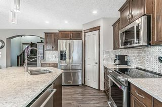 Photo 5: 619 Auburn Bay Heights SE in Calgary: Auburn Bay Detached for sale : MLS®# A1087477