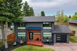 Main Photo: 37 Roseview Drive NW in Calgary: Rosemont Detached for sale : MLS®# A1141573