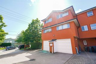 Photo 31: 101 303 CUMBERLAND Street in New Westminster: Sapperton Townhouse for sale : MLS®# R2584594