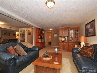 Photo 12: 4060 Happy Valley Rd in VICTORIA: Me Neild House for sale (Metchosin)  : MLS®# 681490