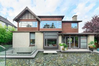 Photo 37: 4150 W 8TH Avenue in Vancouver: Point Grey House for sale (Vancouver West)  : MLS®# R2541667
